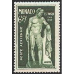 Monaco PA N° 0029 N *