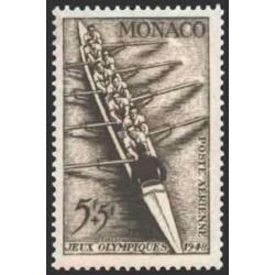 Monaco PA N° 0032 N *
