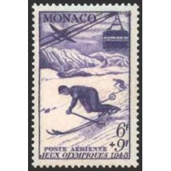Monaco PA N° 0033 N *