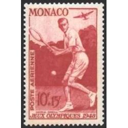 Monaco PA N° 0034 N *