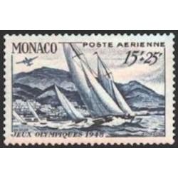 Monaco PA N° 0035 N *