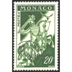 Monaco PR N° 0013B  N **