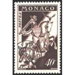 Monaco PR N° 0016  N **