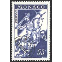 Monaco PR N° 0018  N **