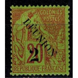 Réunion n° 031a N *