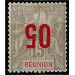 Réunion n° 073a N *