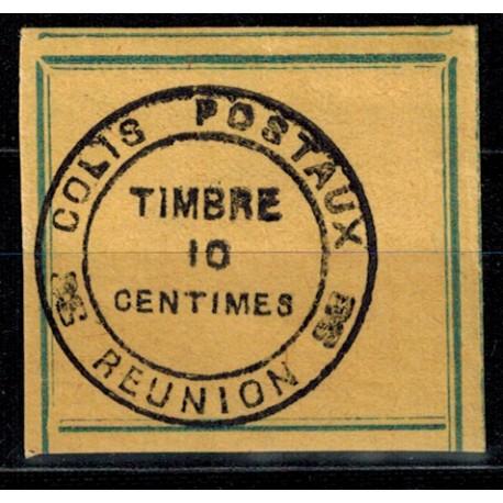 Colis Postal n° 02 Neuf *