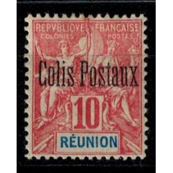 Colis Postal n° 03 Neuf *