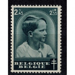 Belgique  N° 0446 Neuf **
