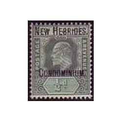 Nouvelles Hebrides N° 006 N*