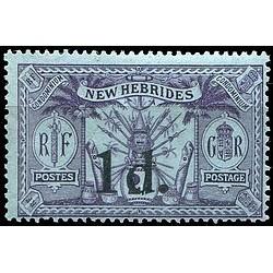 Nouvelles Hebrides N° 066 N*