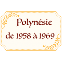Poly 1958-1969 N**