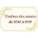 FR 1930-1939 N**