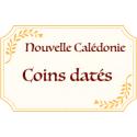 NC coins datés