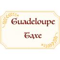 Guadeloupe TA