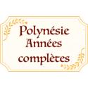 Année complète Polynésie
