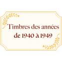 FR 1940-1949 N**