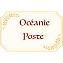Océanie Poste